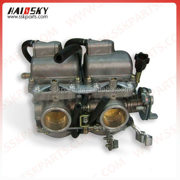 HAISSKY 125cc tvs carburetors for motorcycle for CBT125
