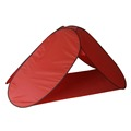 Custom Color Sunshade Kids Pop Up Beach Play Tent