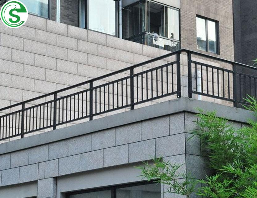 Terrace Railing Designs Balcony Handrail Steel Railing Buy