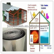 Steel Structure Building Thermal Insulation Material