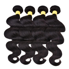 Miss Rola 8a hair brazilian body wave hair extensions 100 human hair weave