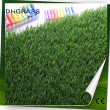 Garden static free harmless landscaping carpet artificial synthetic grass