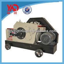 China Manufacturing Factory Direct GQ50 Steel Bar Cutter/Rebar Cutter for Construction Industry