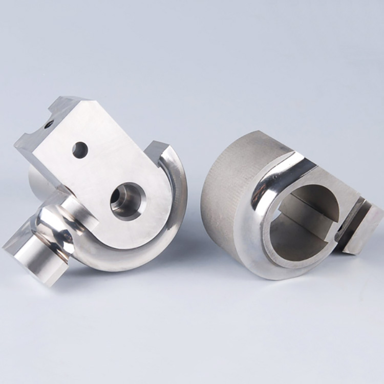 Customized metal /aluminum low volume cnc machined parts