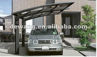 decorative carport