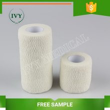 Top grade hotsell light cotton crepe elastic bandage
