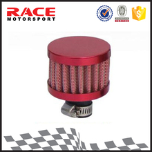 Mentor Lavable Racing Car Filtro de Aire Auto