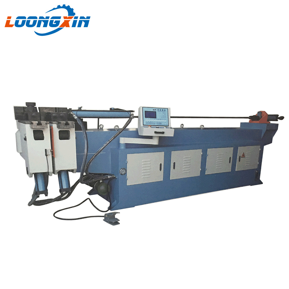 china price new used hydraulic pipe bender for sale