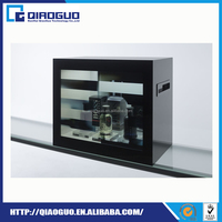 China Goods Wholesale Transparent Lcd Touch Screen For Ourdoor Appliation