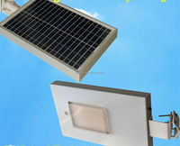 All in one LED solar street light ,outdoor garden solar light