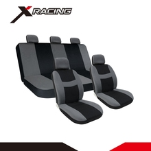 Wholesale 4 colors luxury new PU/PP leather car seat cover for toyota axio