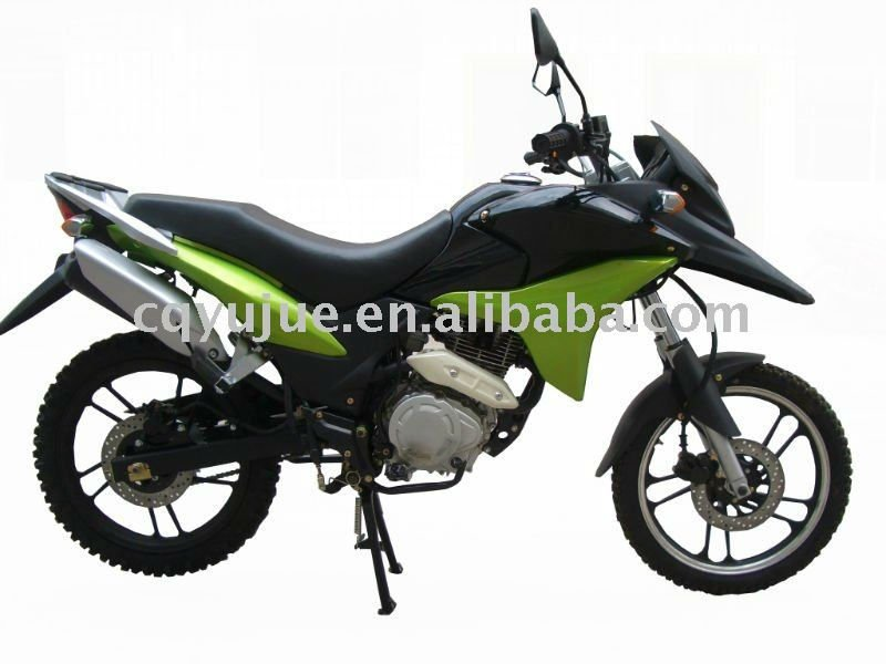 Hot 200cc dirt bike with fashion outlooking