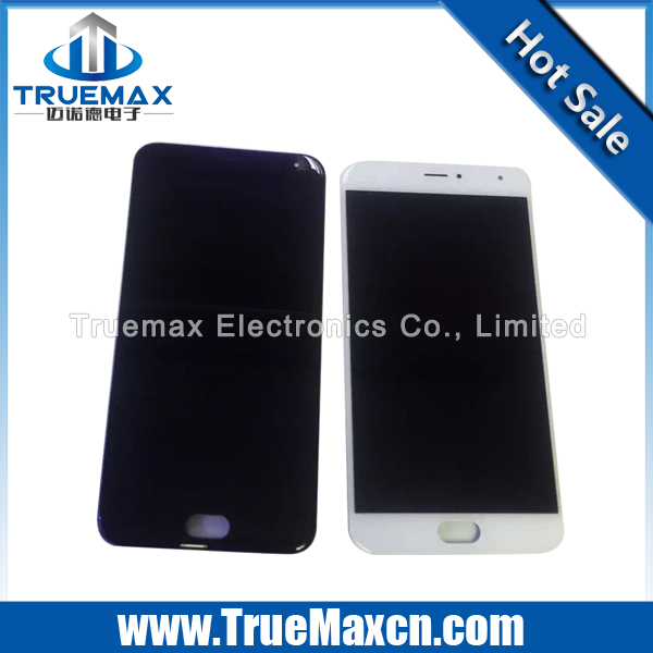 Hot Selling Replacement LCD Display Screen for Meizu MX5 Pro LCD Touch Screen With Digitizer