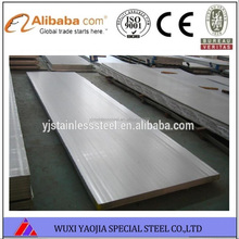 cold rolled Gold Supplier sus 201 stainless steel sheet NO.1finish