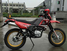 Fashion Style 150cc Dirt Bike Motorcycles for Sale