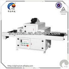 Hot selling paper uv machine with high quality