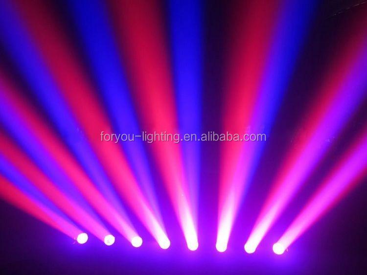 8x12W RGBW QUAD LEDs Pixel Sharpy American DJ Sweeper Beam LED Bar Lighting-13.jpg