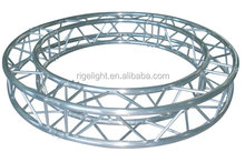 circle truss, lighting truss, speaker lift truss system