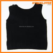 Low Price Popular Hot Girl Stock T Shirt Bra Camisoles Closeout