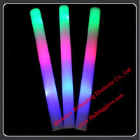 Multicolors Led Foam Stick Best For Raves Led Glow Sticks
