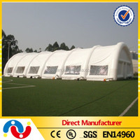 2015 Luxury Transparent Large Inflatable Wedding Tent