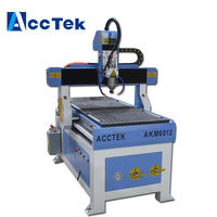 4 axis woodworking cnc routers/ 6012 4th rotary axis small advertising wood cnc router cutting machine