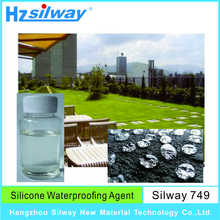 waterproofing agent Silane Siloxane water repellent for building with high quality
