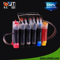 Continuous ink supply system for Canon pgi225/cli226