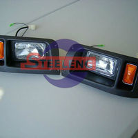 Club Car DS Golf Car Light