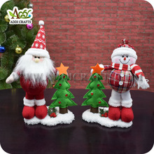 Table Top Christmas Ornament Christmas Decorative Ornaments
