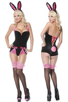 Bunny Girl Temperament And Interest Lingerie For Nightclub Bar