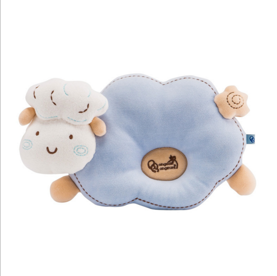 Soft Animal Shape Plush Baby Pillow Memory Foam Baby Pillow - Buy Plush Baby Pillow,Baby Pillow ...