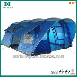 OEM family tentes tunnel camping
