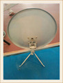renqiu strong satellite antenna dish suppliers from china