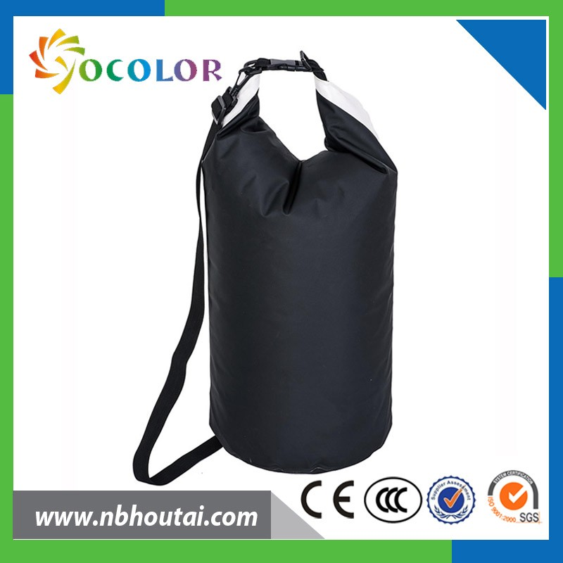 Gold supplier bigger space feel free dry bag