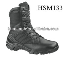 enhance security US style mid-height delta force combat boots