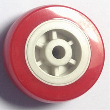 Low price Caster Wheel 2 inch PVC wheels