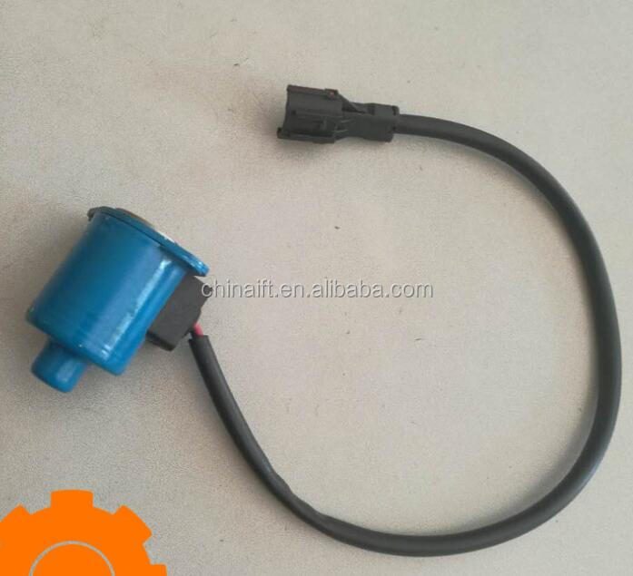 E330B Revolution Speed Sensor 318-1181 For Excavator Electric Parts 196-7973/125-2966 5L-7579 E200B E320 E320C