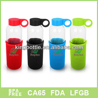 free sample for kids water bottle tumler with carrier