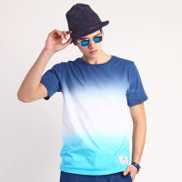 Dip Dye T Shirt,T Shirt Tie And Dye,Quick Dry T Shirt