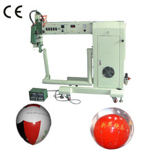 PVC inflatable balloon making machine for advertising