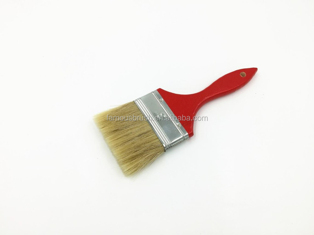 903 paint brush wooden handle with high quality cheap paint brushes buy paint brush cheap Cheap wood paint