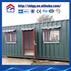 Light steel frame prefabricated factory shed