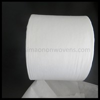 Pearl Grain Spunlace Nonwoven Products