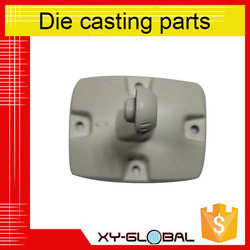die casting ADC12 connector for Machinery and equipment