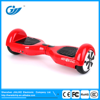 6.5 Inch 4400mah battery 2 wheel smart balance electric scooter