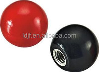 plastic ball knob for machine tools