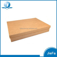 Provide High Quality Customized A4 Size Paper Box