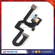 new arrival for iphone 7 plus front camera with sensor flex cable