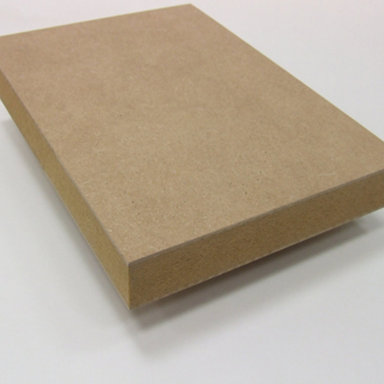 MDF board /lumber /timber /wooden products / plain mdf sheet